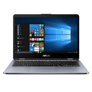 لپ تاپ ۱۴ اینچی ایسوس مدل VivoBook Flip TP410UF – A
