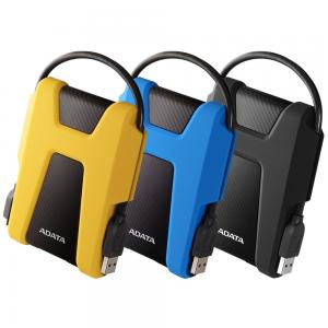 هارددیسک اکسترنال ای دیتا مدل  DashDrive Durable HD710 Pro ظرفیت ۱ ترابایت