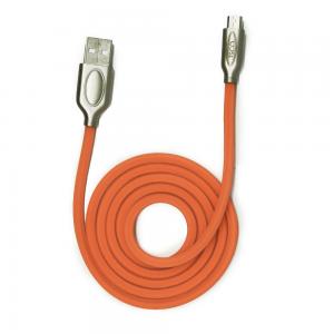 کابل تبدیل USB به microUSB تسکو مدل TC45 طول ۱ متر