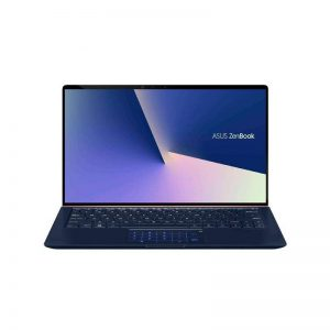 ZenBook UX333FN- A i7-16-512 SSD-2GB لپ تاپ ۱۳ اینچی ایسوس