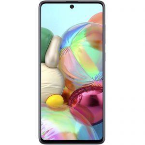 گوشی موبایل سامسونگ مدل Galaxy A71 SM-A715F/DS دو سیمکارت ظرفیت ۱۲۸ گیگابایت
