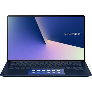 ZenBook UX334FLC – i7 10510U-16-1TB SSD-2GB لپ تاپ ۱۳ اینچی ایسوس