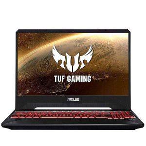لپ تاپ ۱۵ اینچی ایسوس مدل FX505DU Ryzen 7-16GB-1TB+512SSD-6GB