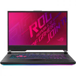 لپ تاپ ۱۵ اینچی ایسوس مدل ASUS ROG Strix G512LI i7 10750H-32GB-1TB SSD-4GB 1650Ti