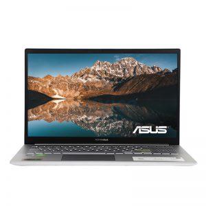 لپ تاپ ۱۵٫۶ اینچی ایسوس مدل VivoBook S533JQ i71065-16GB-512SSD-2GB