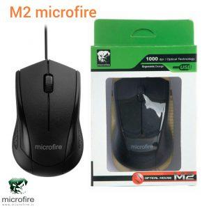 موس باسیم Microfire
