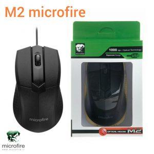 موس با سیم Microfire